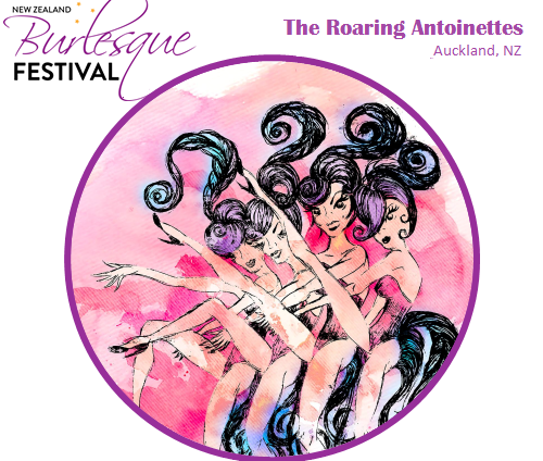 The Roaring Antoinettes