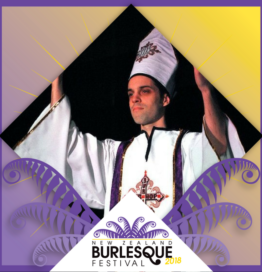 The Bishop of Burlesque